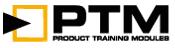 PTM...Online, On Demand Training Modules