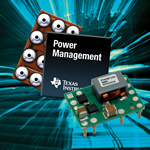 TI Power Management Products