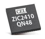 CEL ZigBee RF Transceiver