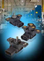 AE 367 RPN Series Hall-Effect sensors from Aerco LOW RES
