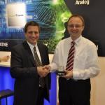 t0302am_Actel DoY Award to Avent Memec_1