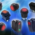 Cherry Sealed Switches