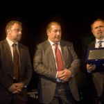 Molex recieves Assodel Award