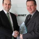 Avnet_VARTA_Award_image