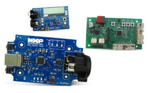 NXP Lighting Development Boards