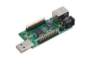 Alpha Micro RPi