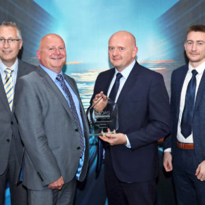 Farnell element14 Wins Inaugural Award From Midas Displays