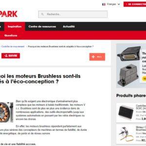 RS Unveils French Language DesignSpark