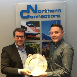 Northern Powerhouse Makes It Eight Harting Awards