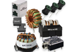 Plenty Of MoxiE: New Yorker Electronics Clinches Global Deal