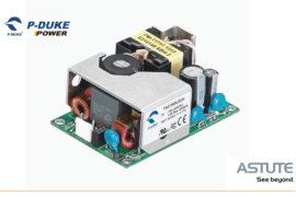 Astute Electronics Adds P-DUKE Power