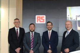 RS Debuts IDEC Range In EMEA
