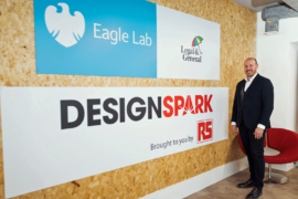 RS Components Takes DesignSpark To The High Street