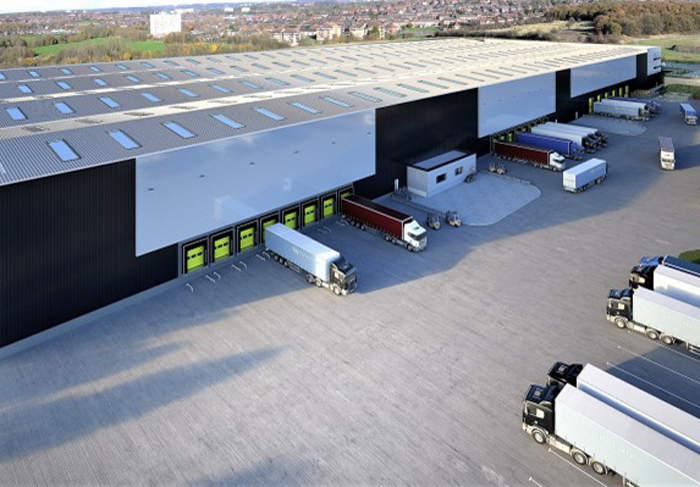 Premier Farnell Plans £60m Investment In New Warehouse