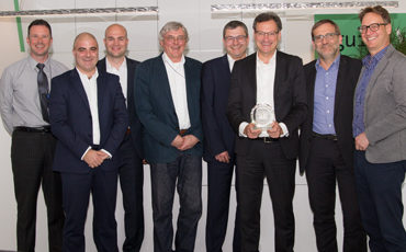Avnet Silica Repeats In On Semiconductor EMEA Awards