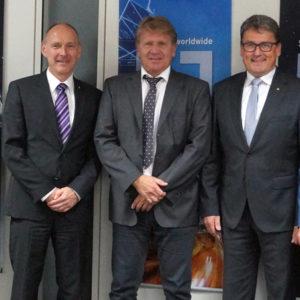 Rutronik, TDK Extend European Pact