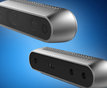 Mouser Carries Intel Camera Family