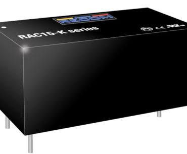 AC-DC Power Supplies Ready To Go At rutronik24
