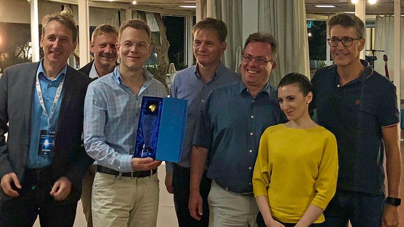 Avnet Silica Wins Xilinx Plaudit