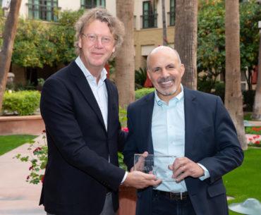 Avnet And Nexperia, Via Signetics and NXP, Celebrate 50 Years