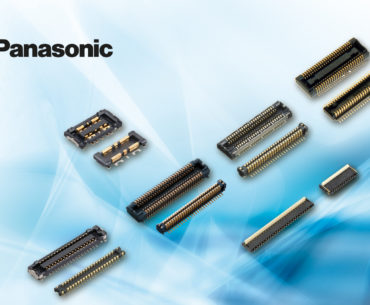 Narrow-Pitch Connectors Join RS Portfolio