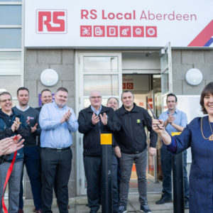 RS Relaunches Locals in Aberdeen and Pontypridd