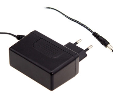 Mean Well Power Adaptors In Stock at RS
