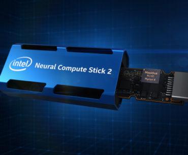 Rutronik24.com Hosts Intel Neural Compute Stick