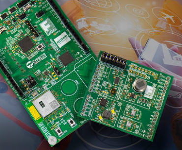 Future Electronics Releases Sequana Platform