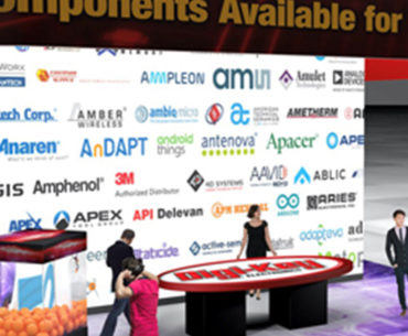 embedded world: Digi-Key Features IoT design tools