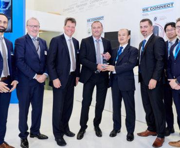 JAE Names Rutronik As EMEA Distributor Of The Year