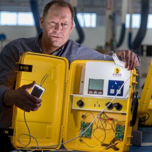 Arrow Shares Award For Solar Suitcase Initiative