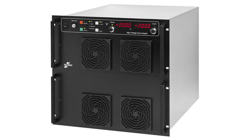 Powerstax Signs Exclusive UK Deal With Technix