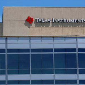 TI, ST Numbers Reflect Slower IC Market in Q1