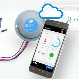 IoTize Joins Digi-Key's IoT Stable