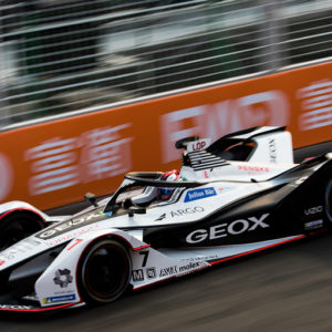 All Roads Lead To Rome For Mouser And Formula E
