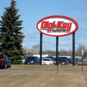 Digi-Key Signs Global Kitting Services Deal