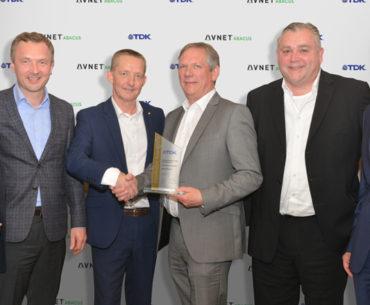 Avnet Abacus Repeats TDK Triumph