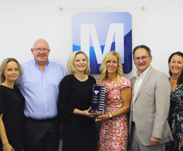 Mouser Takes Home Vishay EMEA e-Commerce Award