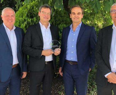 Avnet Silica Wins NXP EMEA Plaudits