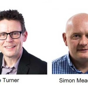Meadmore, Turner Join Farnell Leadership Team