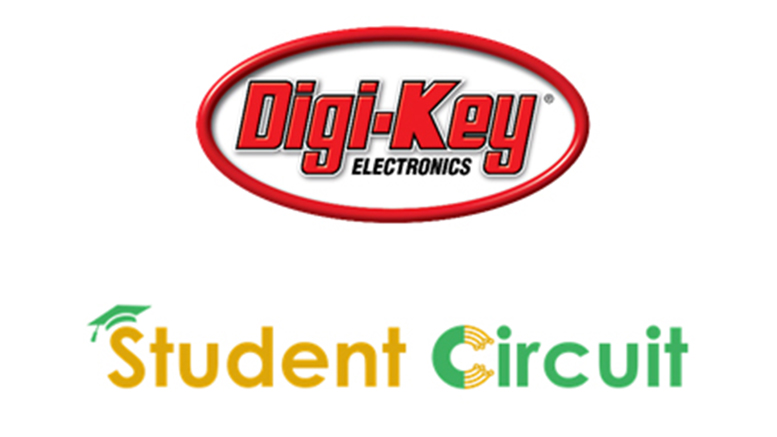 Student Circuit, Digi-Key Partner For Freshers Week Events