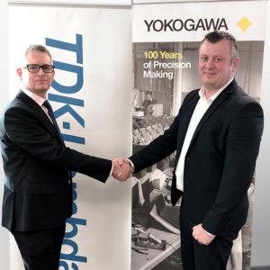 Yokogawa To Sell TDK-Lambda Power Supplies In UK