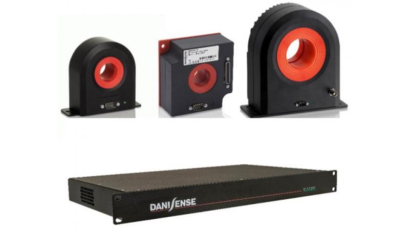 Digi-Key Signs Danisense Transducer Line