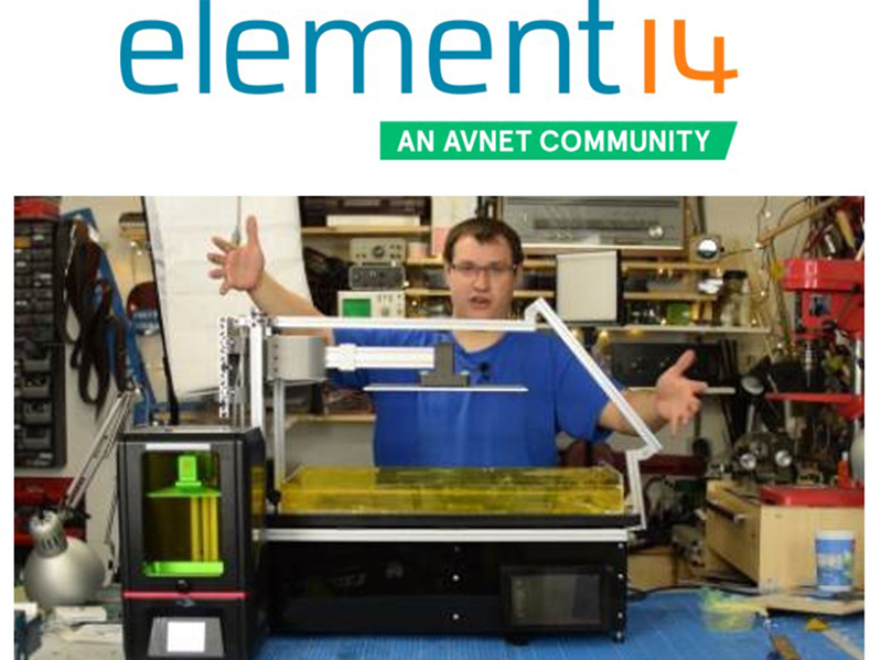 element14 Reveals 2019 Awards Winners