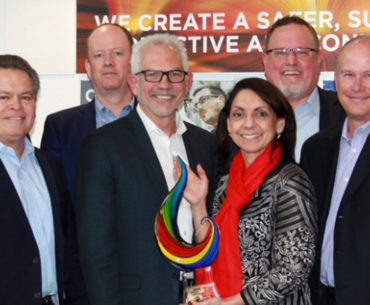Mouser Is Six Times Winner At TE Connectivity Awards