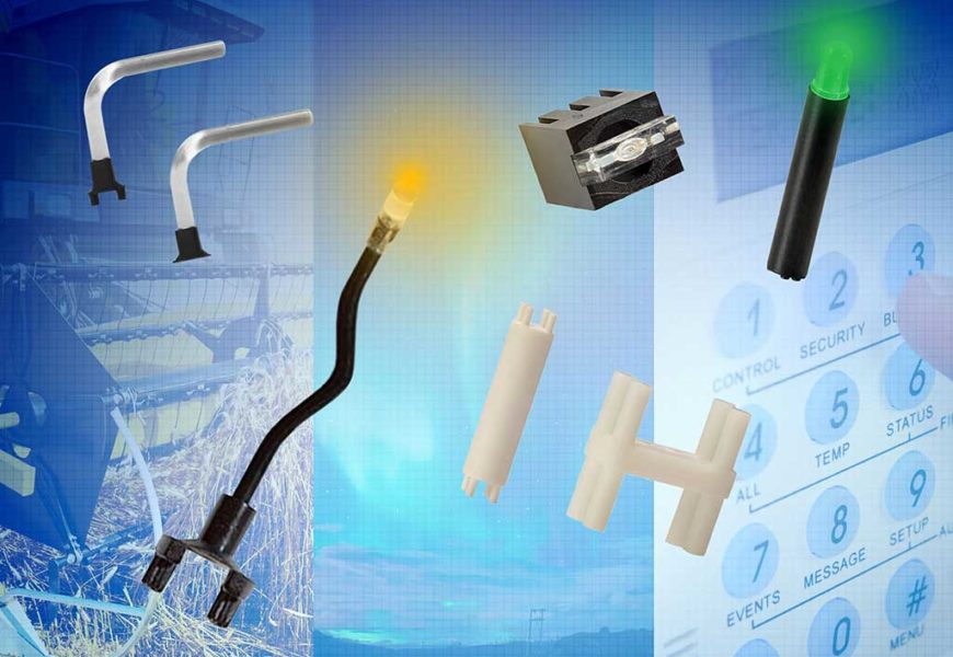 Anglia Adds Bivar To Strengthen LED Offering