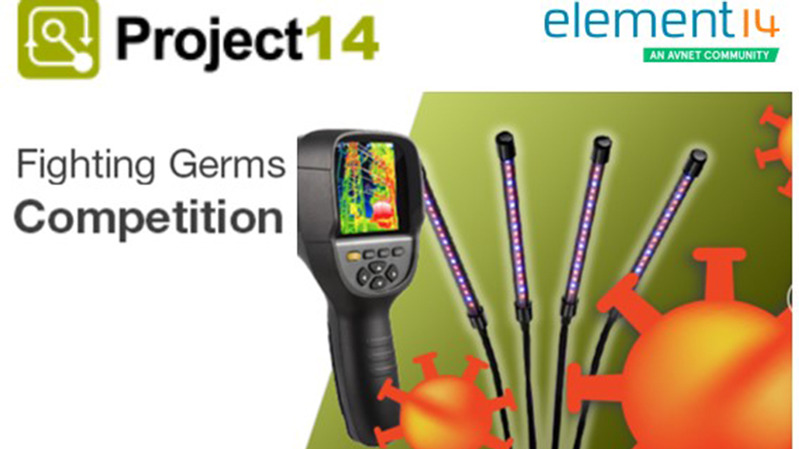 "Farnell Reveals Winners Of ""Fighting Germs"" Challenge thumbnail"