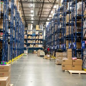 Avnet Q4 Sales Decline 3.5%; Top Market Consensus