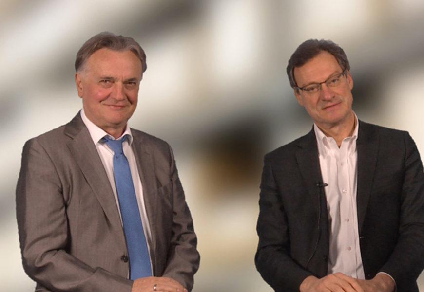 Avnet EMEA Bosses Head Up Global Push